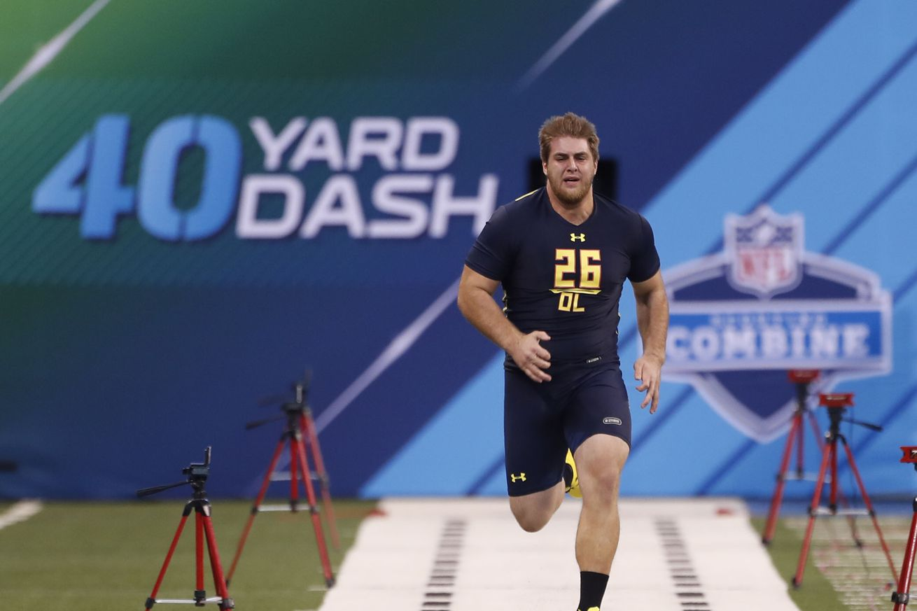 Miami Dolphins Mock Draft 2017 database 7.0: Offensive lineman continues to lead projections