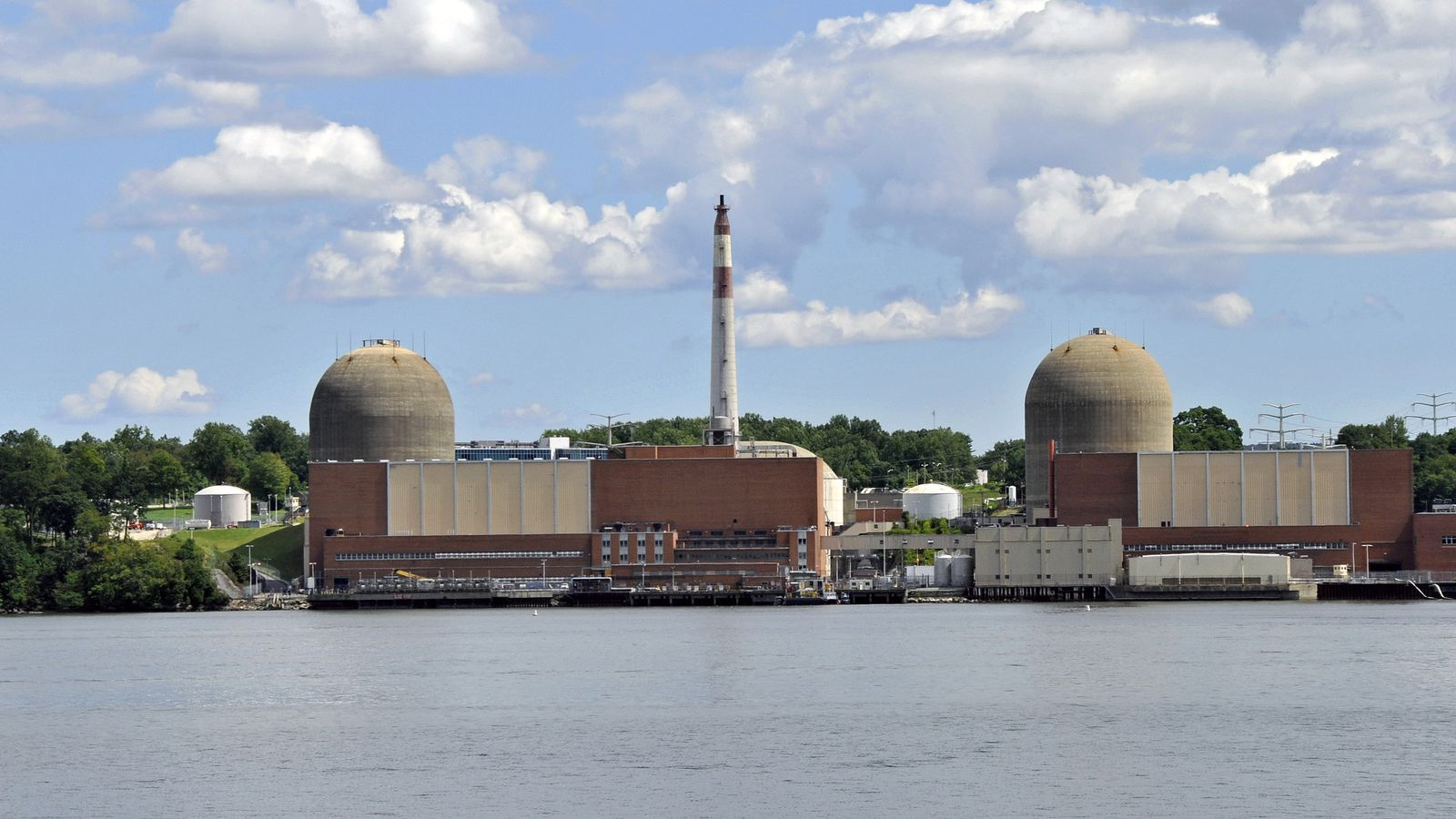 New York City's closest nuclear power plant may close in five years