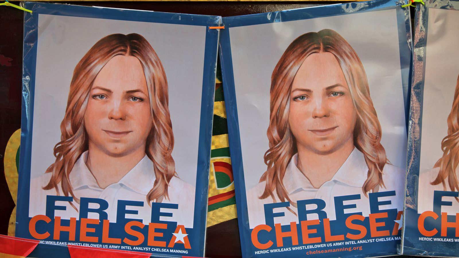 theverge.com - Russell Brandom - President Obama has commuted Chelsea Manning's sentence