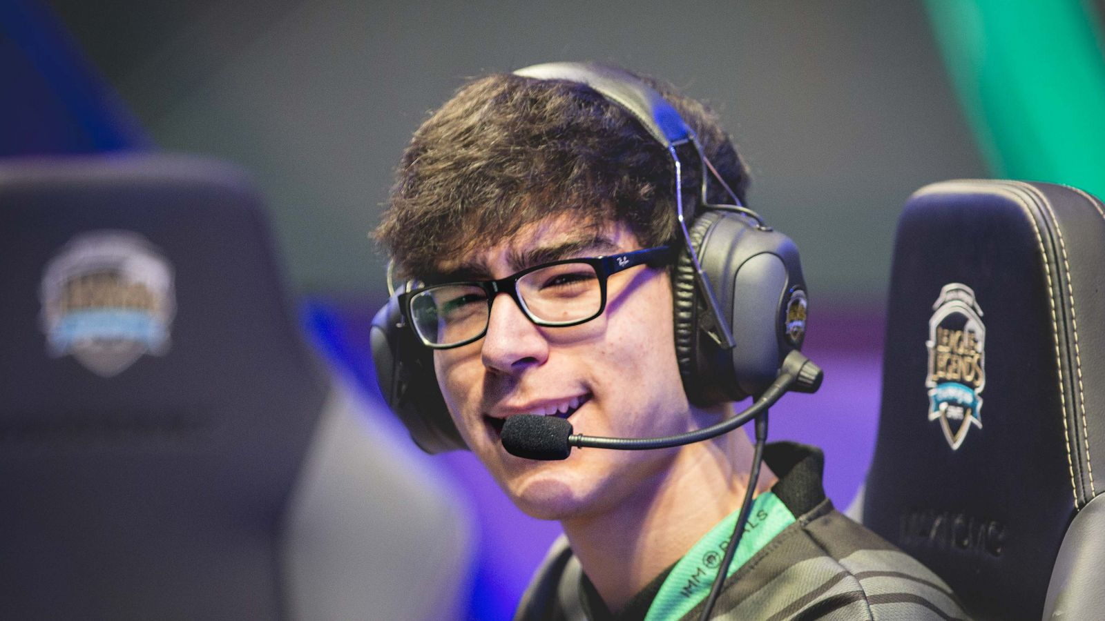 Dardoch moves to Counter Logic Gaming