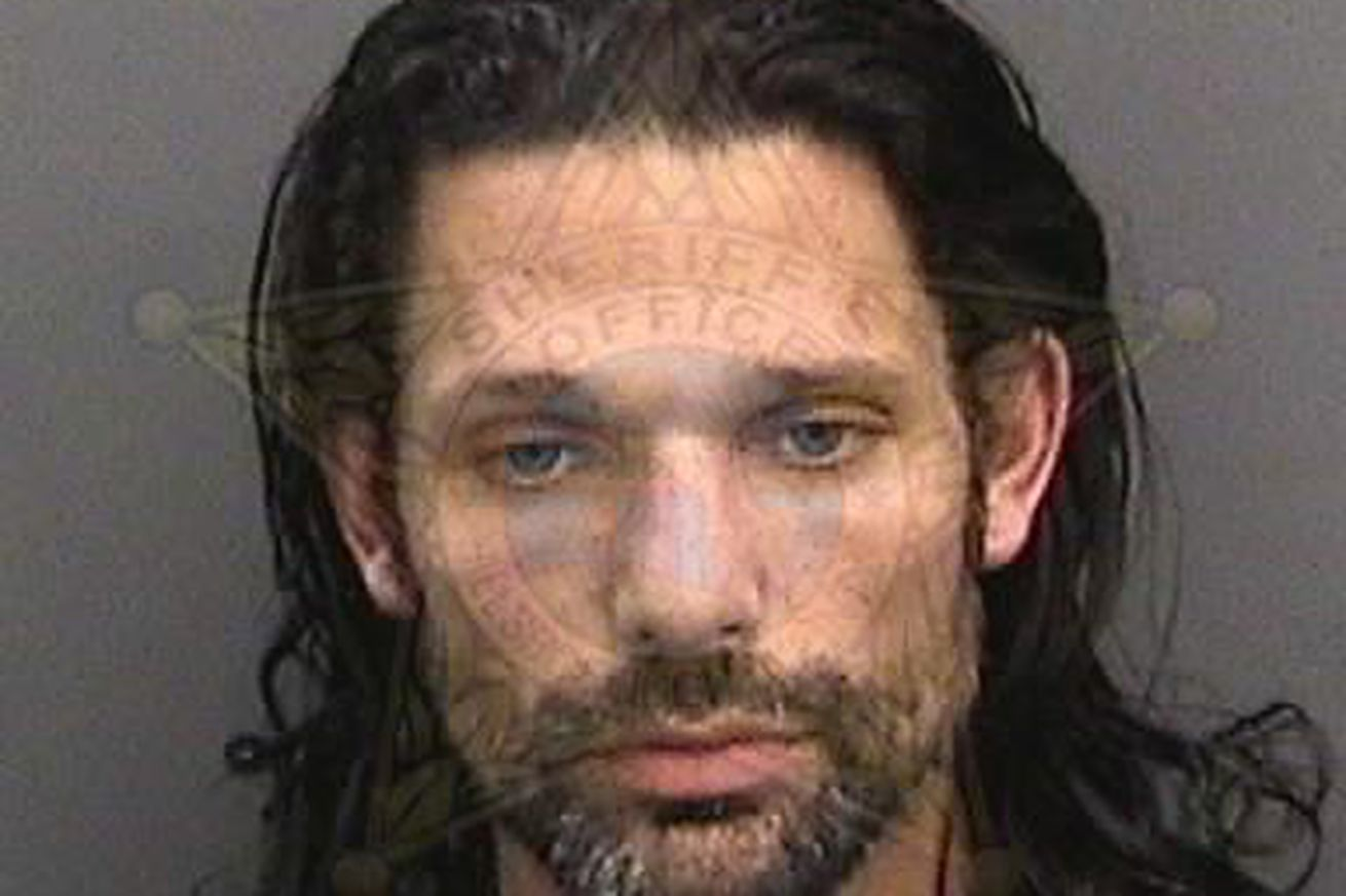 Adam Rose released from jail - Cageside Seats