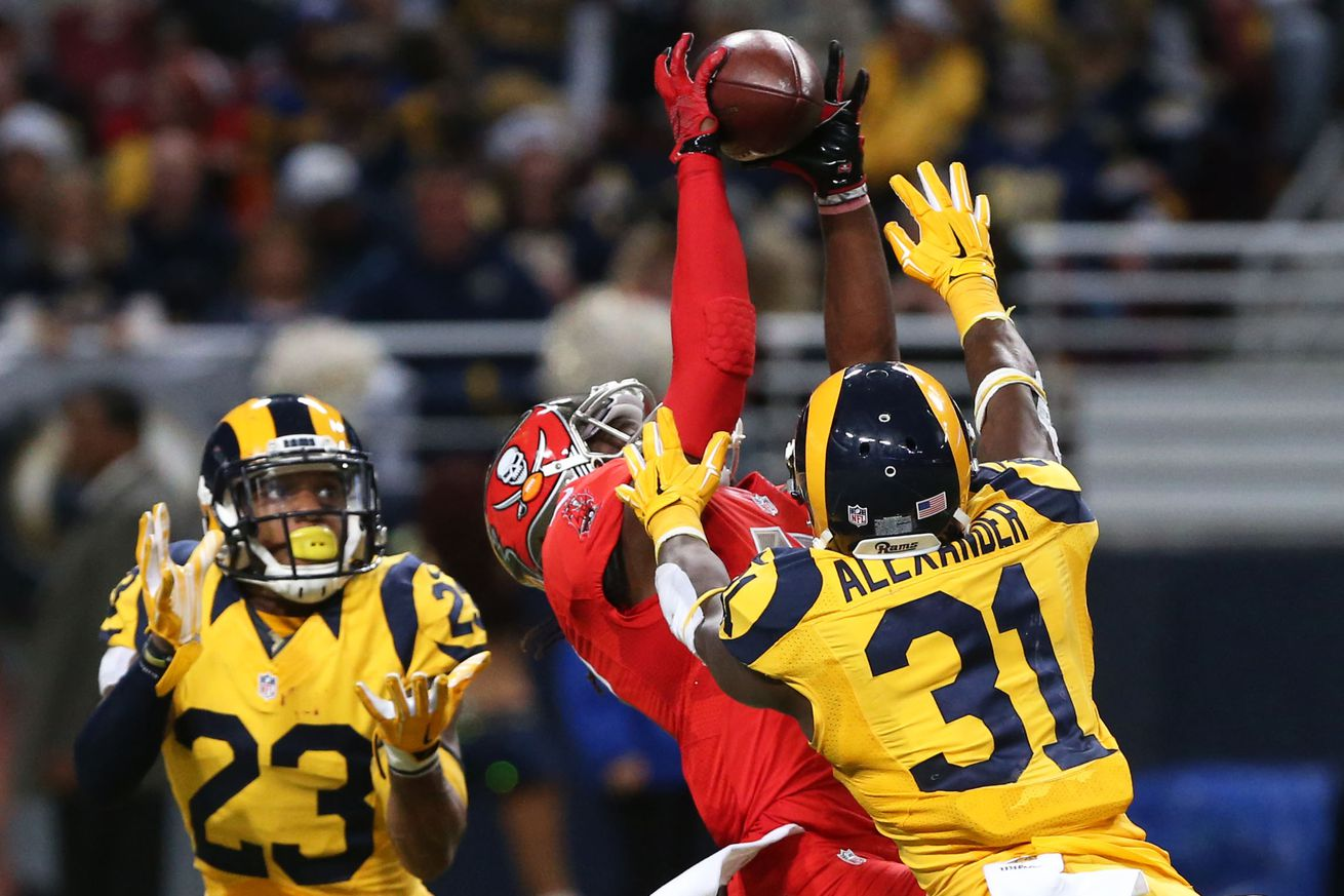 Los Angeles Rams: Biggest Upcoming Roster Decisions Lie on the Defensive Side of the Ball