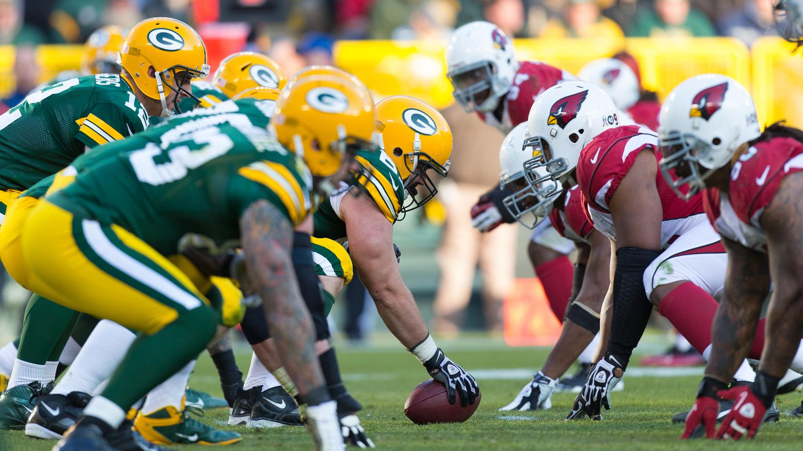 How To Watch Cardinals Vs Packers Online Tv Schedule And