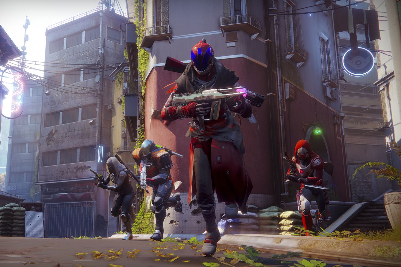 Why Battle.net is the perfect place for Destiny 2 on PC