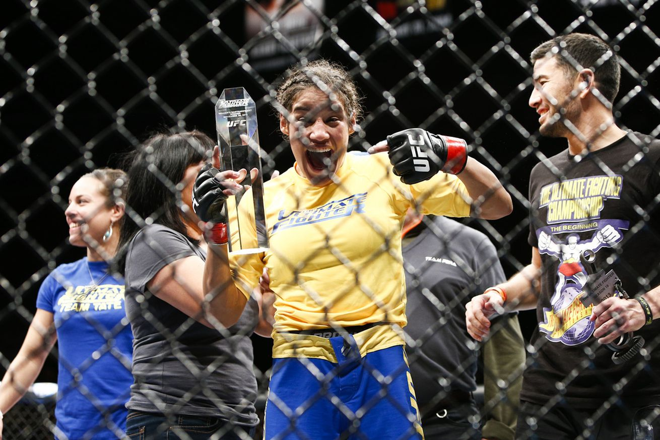 Julianna Pena 'didn't want to share spotlight with Conor McGregor', turned down UFC 205