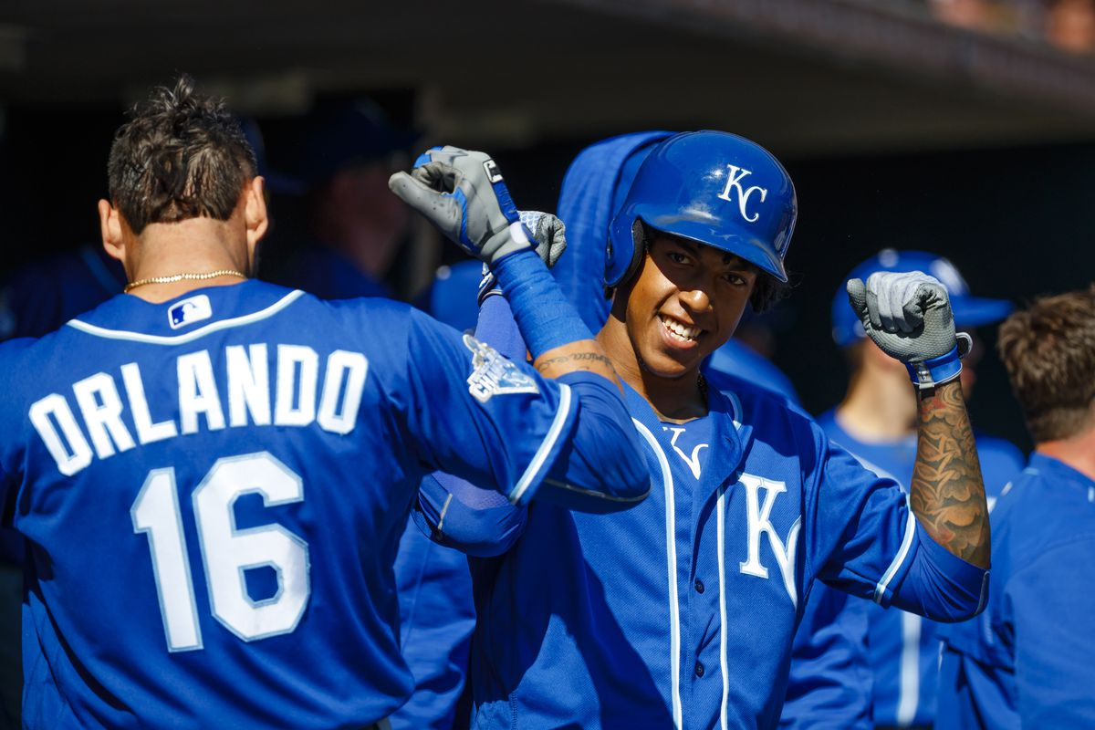 Royals outfielder Jorge Soler likely out to start season