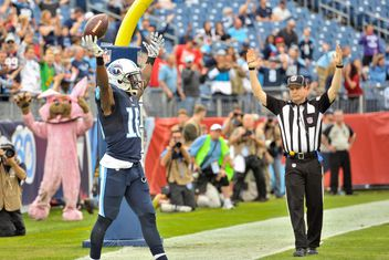 Tennessee Titans Football News, Schedule, Roster, Stats