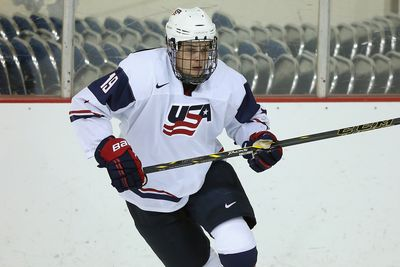 USA Hockey Announces Roster For IIHF Under-18 World Championship