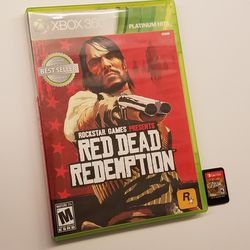 <em>Red Dead Redemption</em> probably won't be coming to the Switch anytime soon. Still, feel free to pretend that the tiny cartridge on the table next to it is <em>Red Dead Redemption</em>'s Switch port, not Zelda.