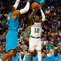 Terry Rozier<br>
