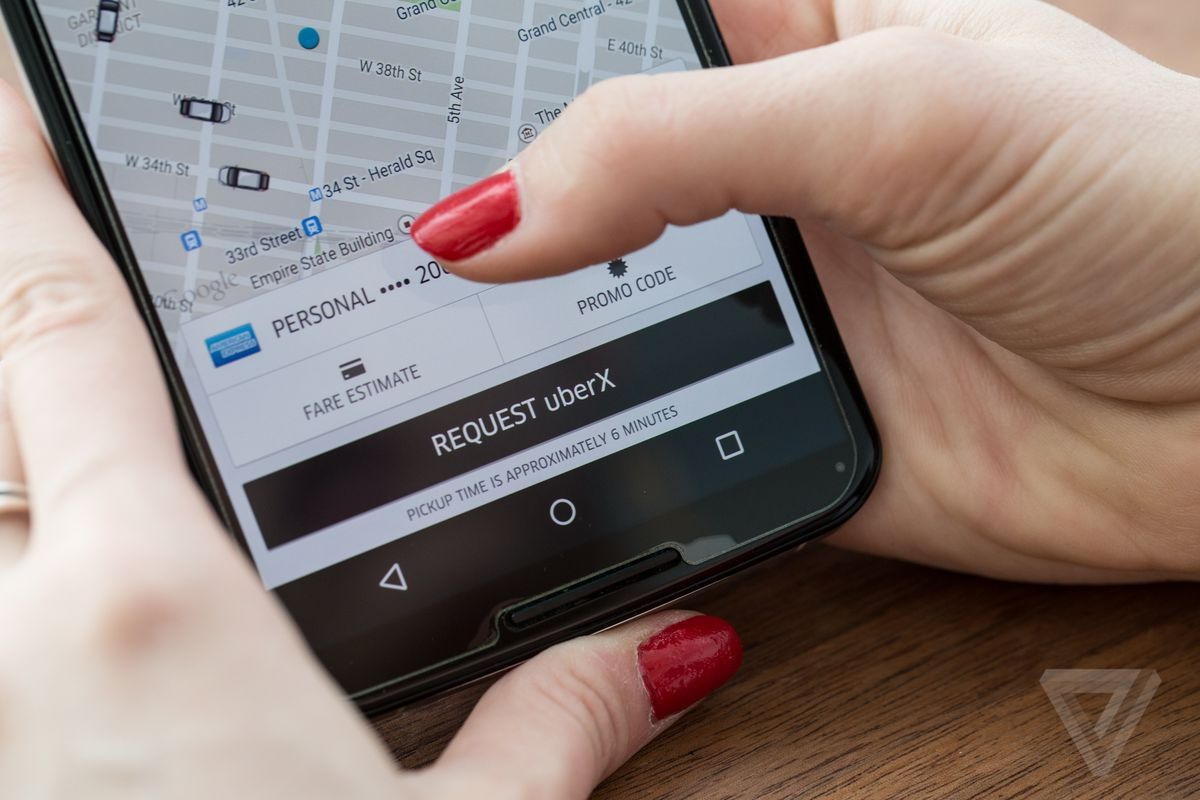 Uber To Stop Using Greyball Tool