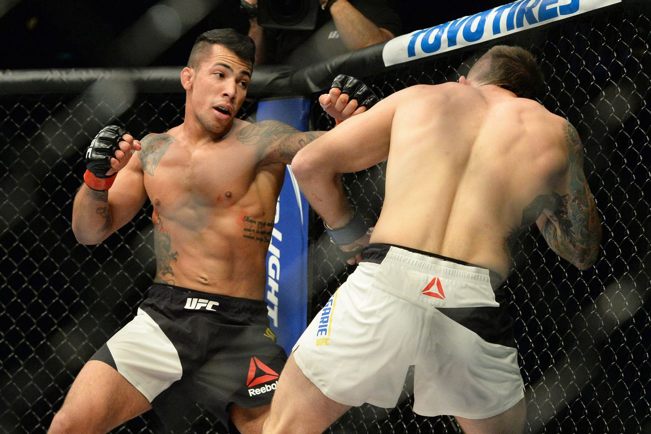 community news, Highlights! Watch Joaquim Silva knockout Andrew Holbrook at TUF 23 Finale