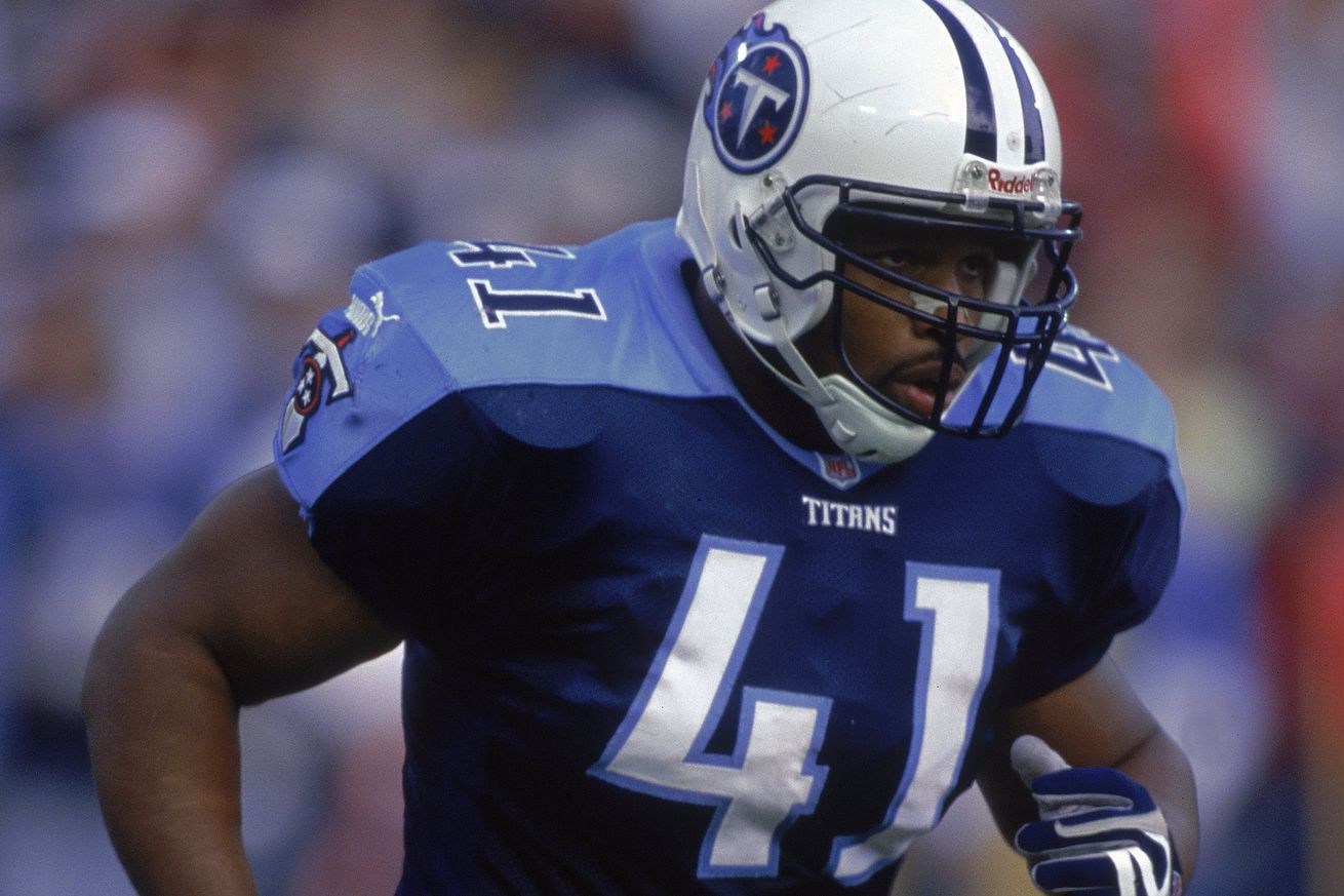 """Tennessee Titans News Links: """"So Lorenzo is the miracle."""""""