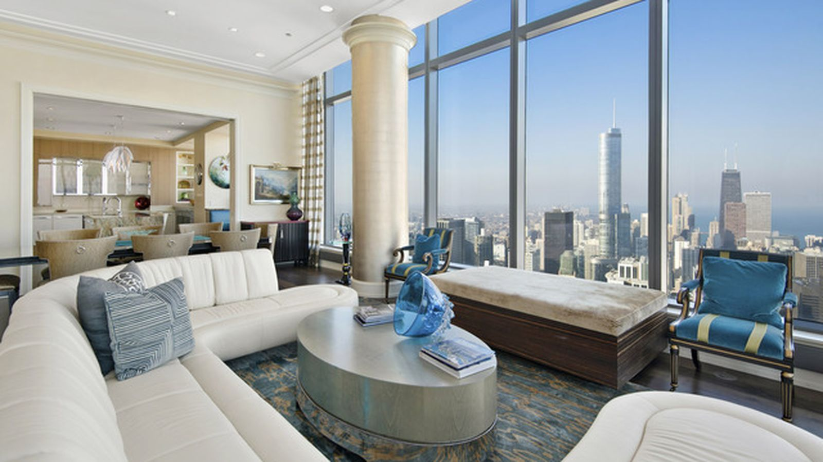 Top Level Penthouse At The Legacy Returns With Another Big
