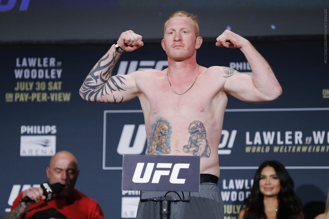 community news, Igor Pokrajac vs. Ed Herman set for UFC 209