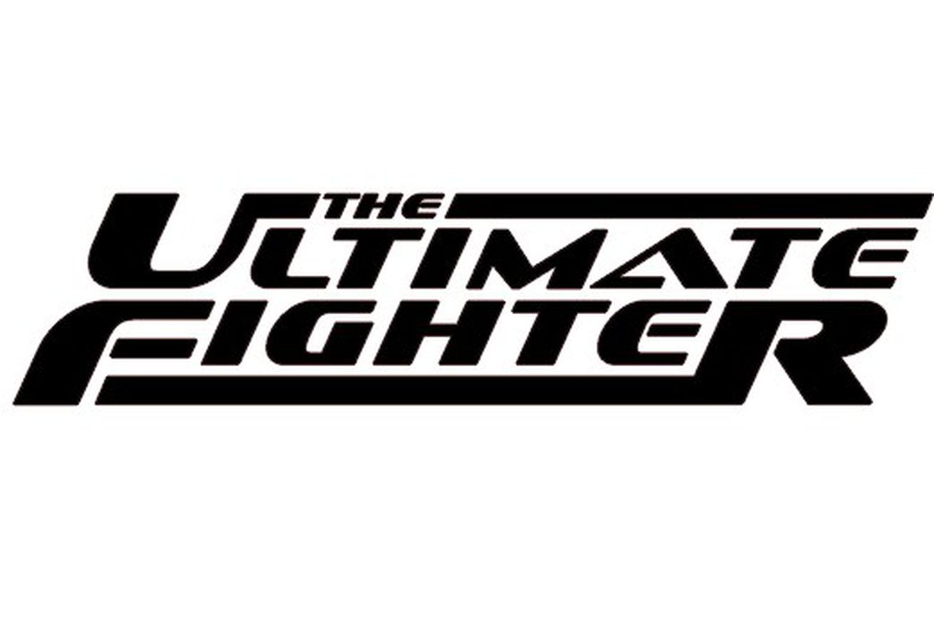 'The Ultimate Fighter' begins tonight at 10p ET on FS1
