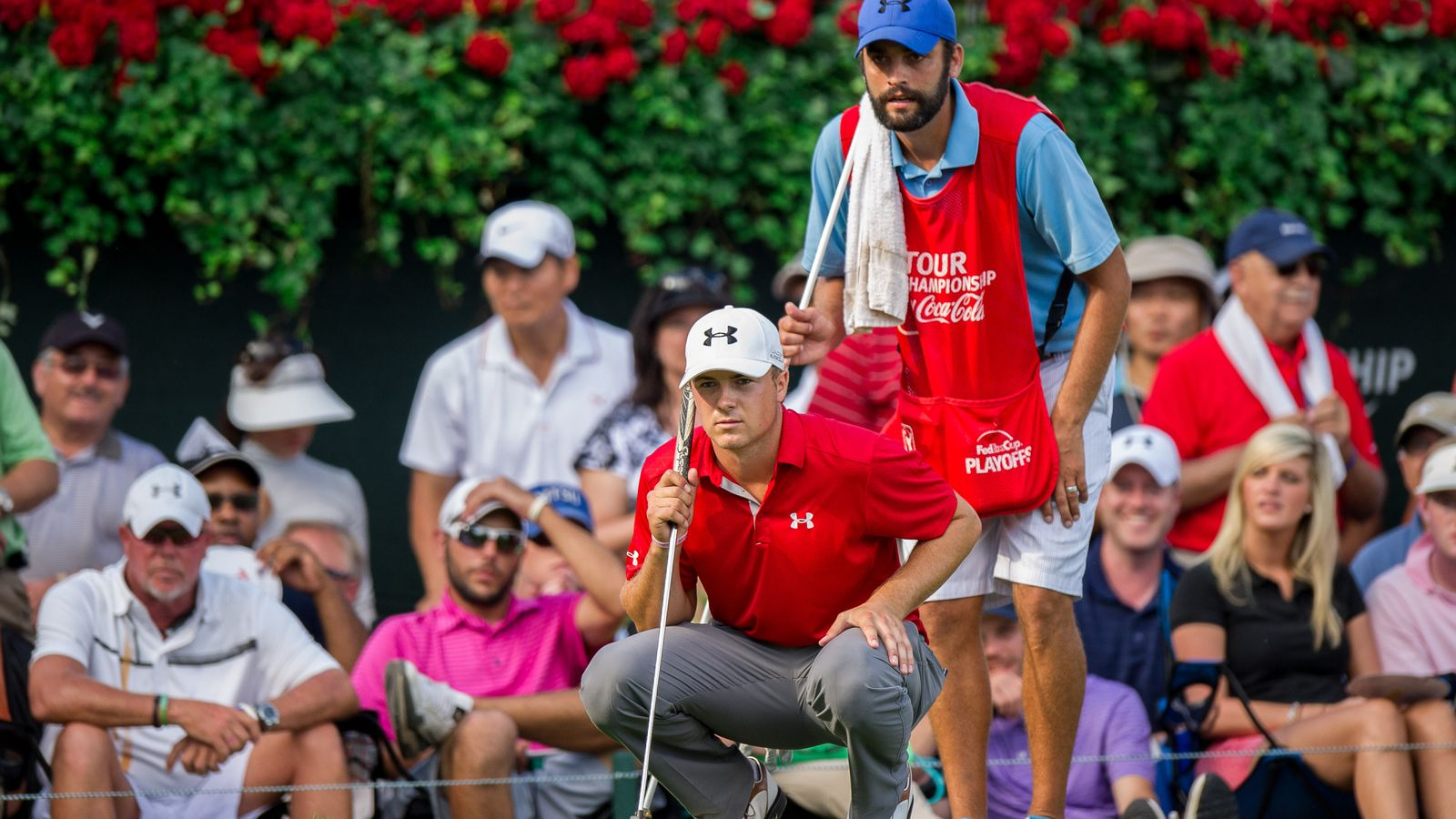How To Watch The Tour Championship Live Online Tv