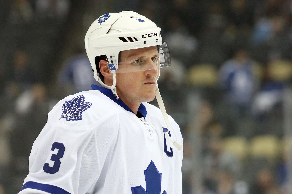 Recap  Toronto Maple Leafs 1   Pittsburgh Penguins 2 - Pension Plan ... 8f530e164