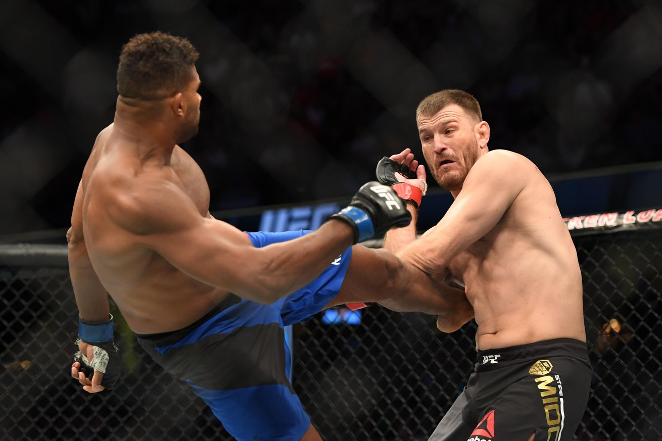 community news, UFC 209 fight card: Alistair Overeem vs Mark Hunt preview