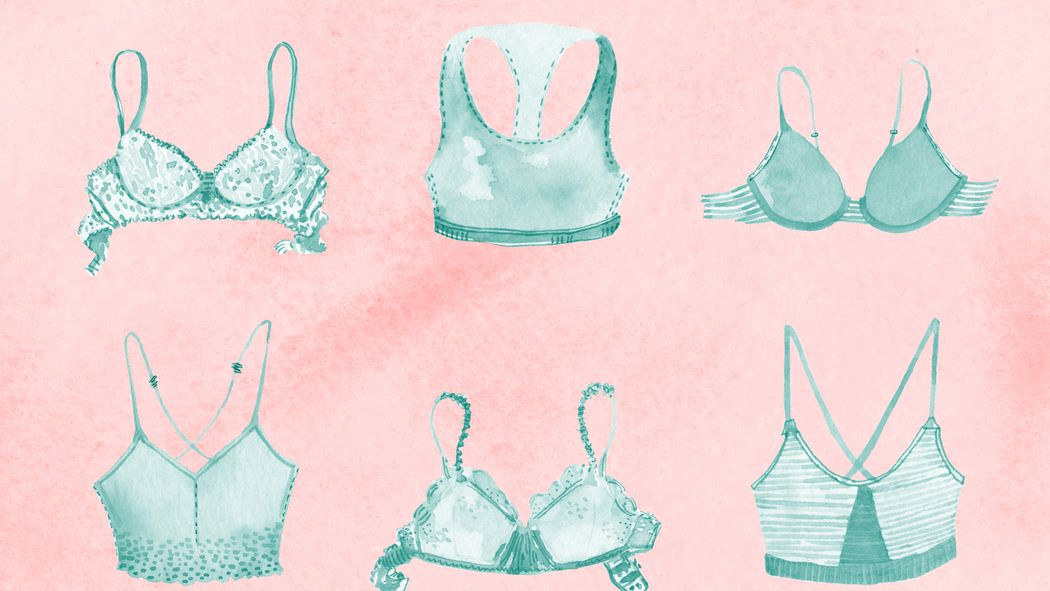 Your Bra Needs a Washing. Here's How.
