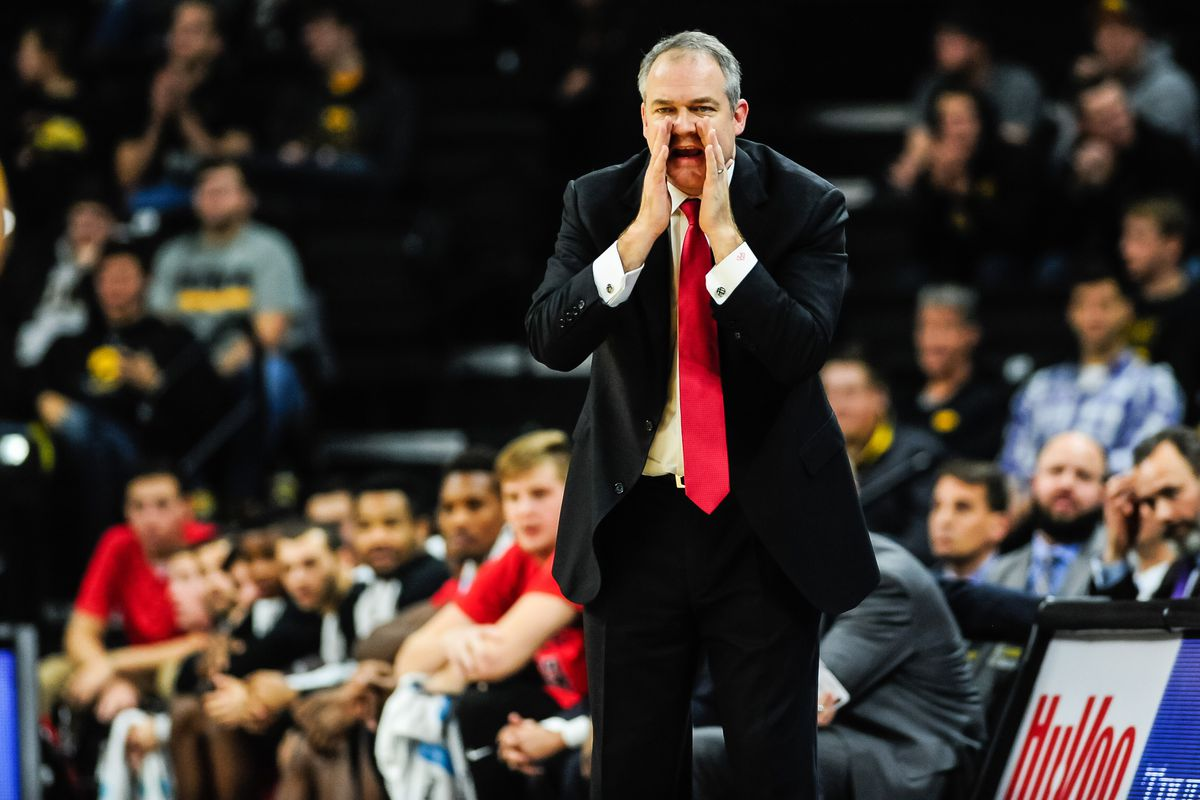 Multiple Visits With Top Targets Highlight Busy Week Recruiting For Rutgers Basketball - On the ...