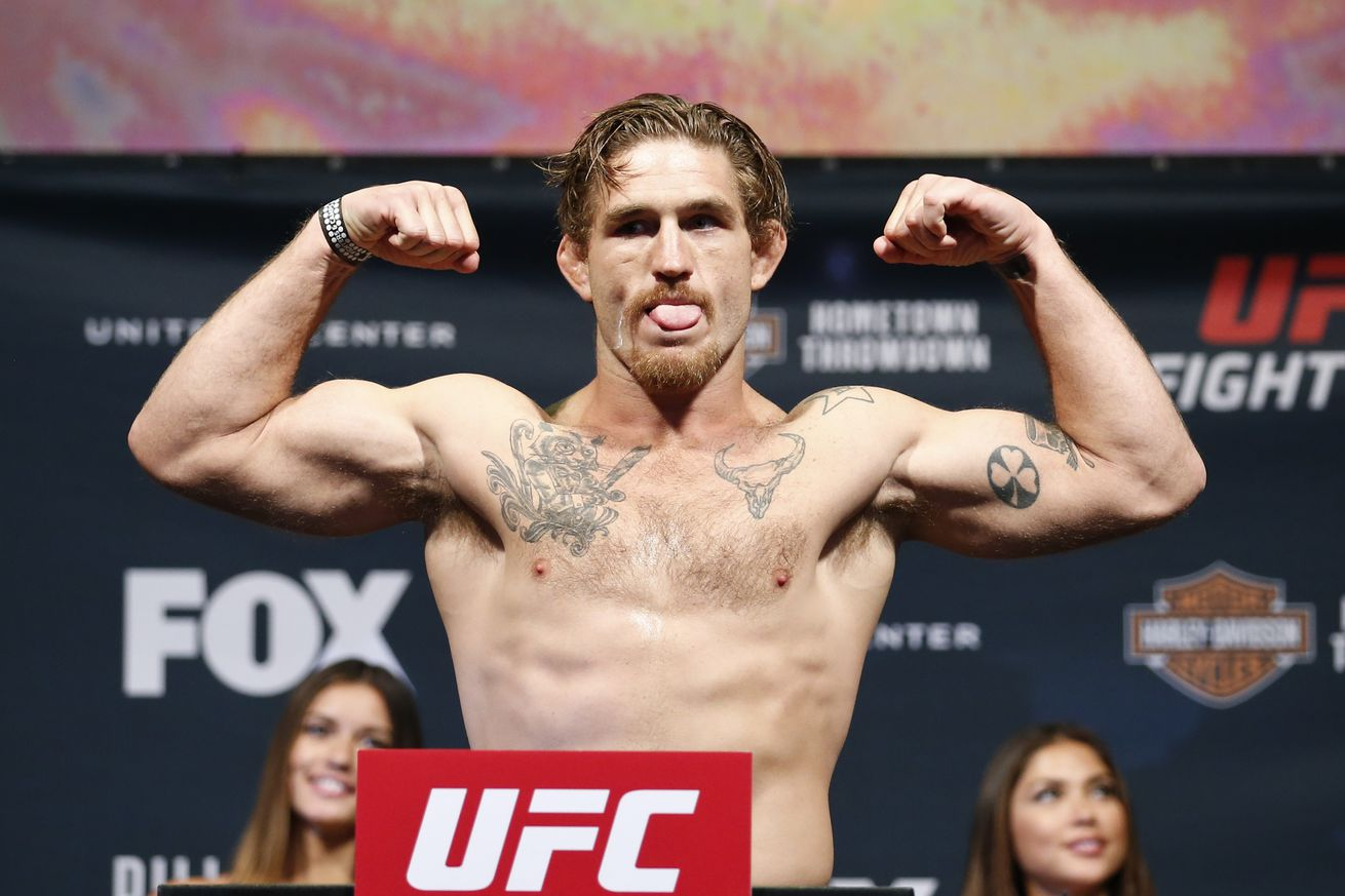 community news, UFC veteran Tom Lawlor taking time off for CTE related symptoms