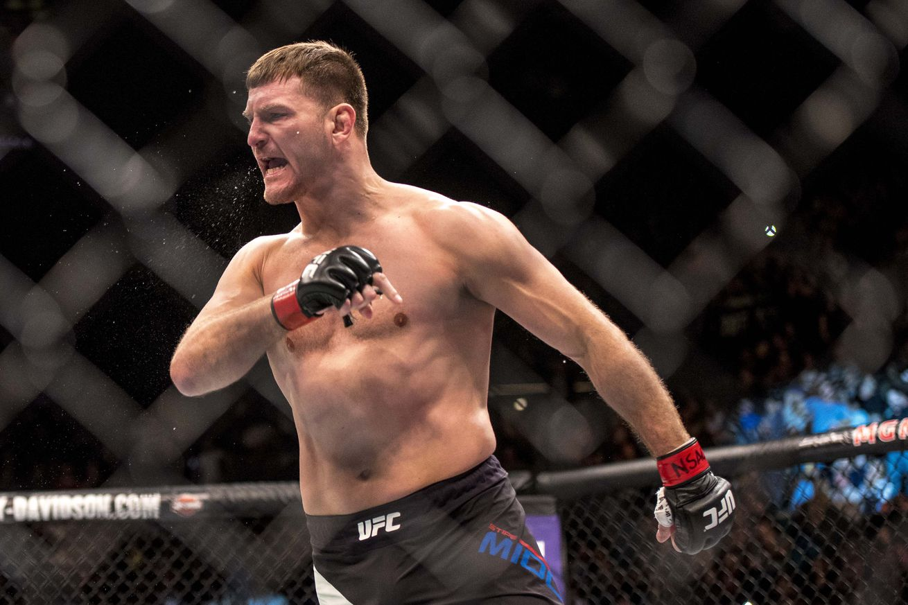 community news, Fabricio Werdum vs Stipe Miocic rebooked for UFC 198 main event on May 14 in Brazil