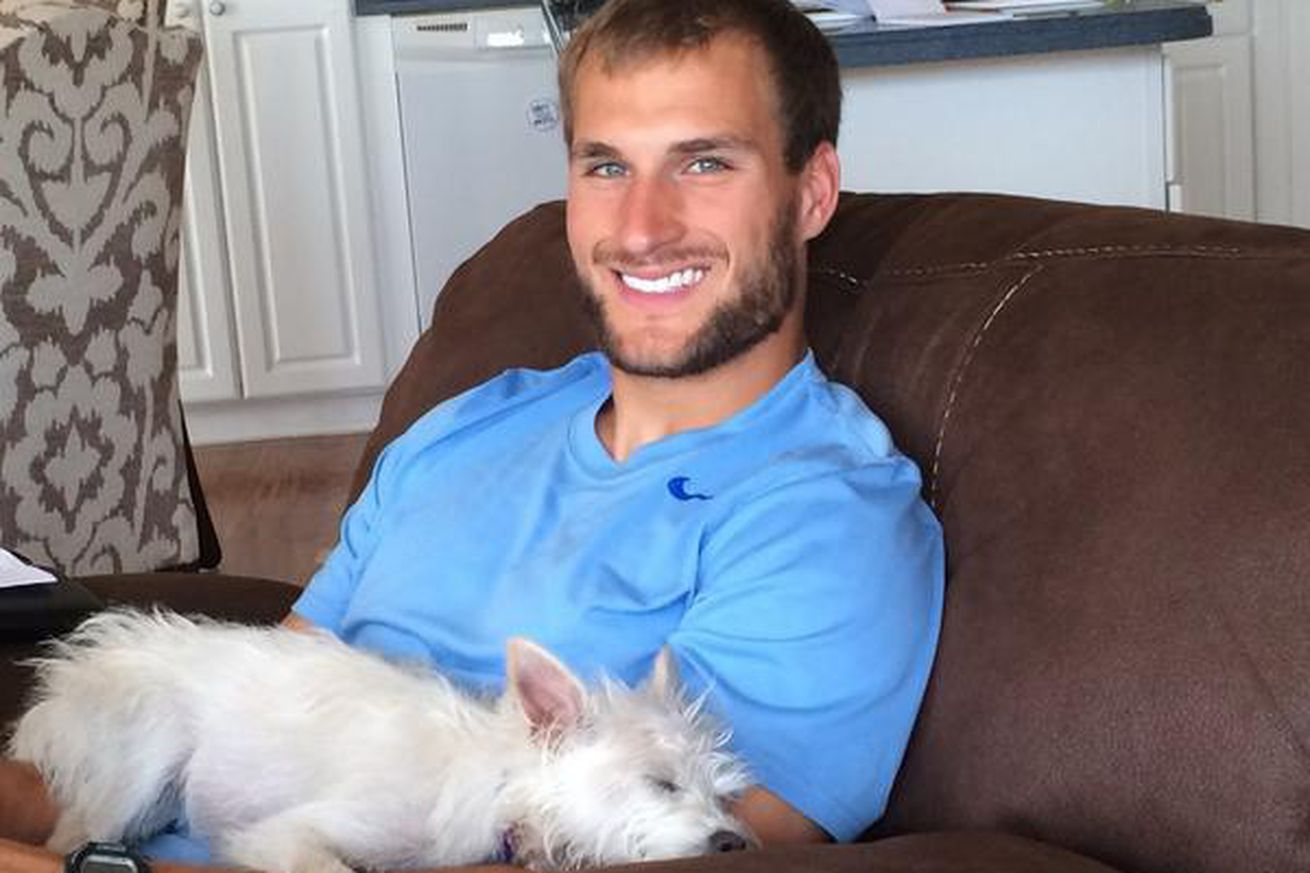 Is Kirk Cousins running an illegal dogfighting operation out of his ...