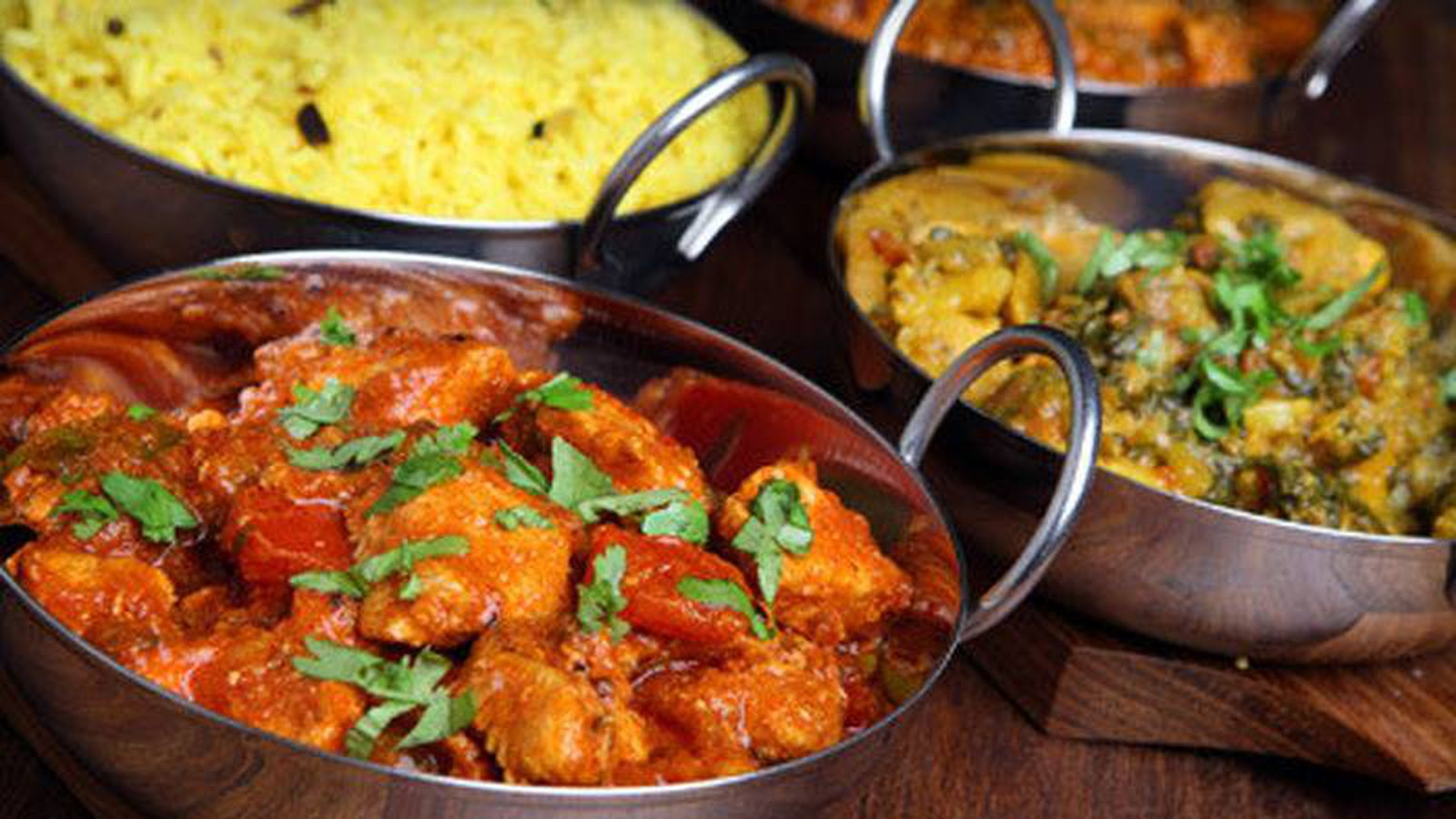 12 Great Indian Restaurants In Chicago That Prove Variety