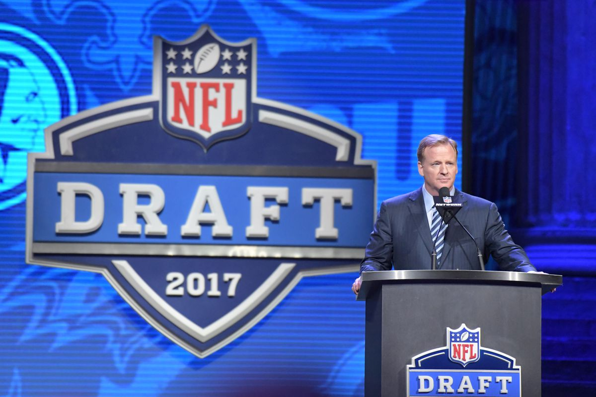 NFL Draft: Buffalo Bills undrafted free-agent tracker