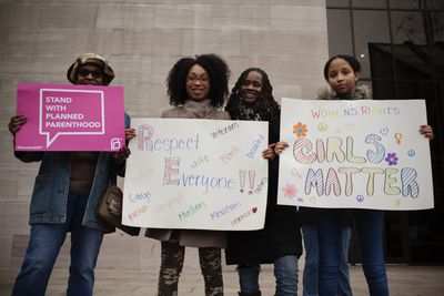 Sharon Holland Grey, 63/Asia Wright, 24/Jovon Chase, 32/Baltimore, MD/Kennedy Myers, 14