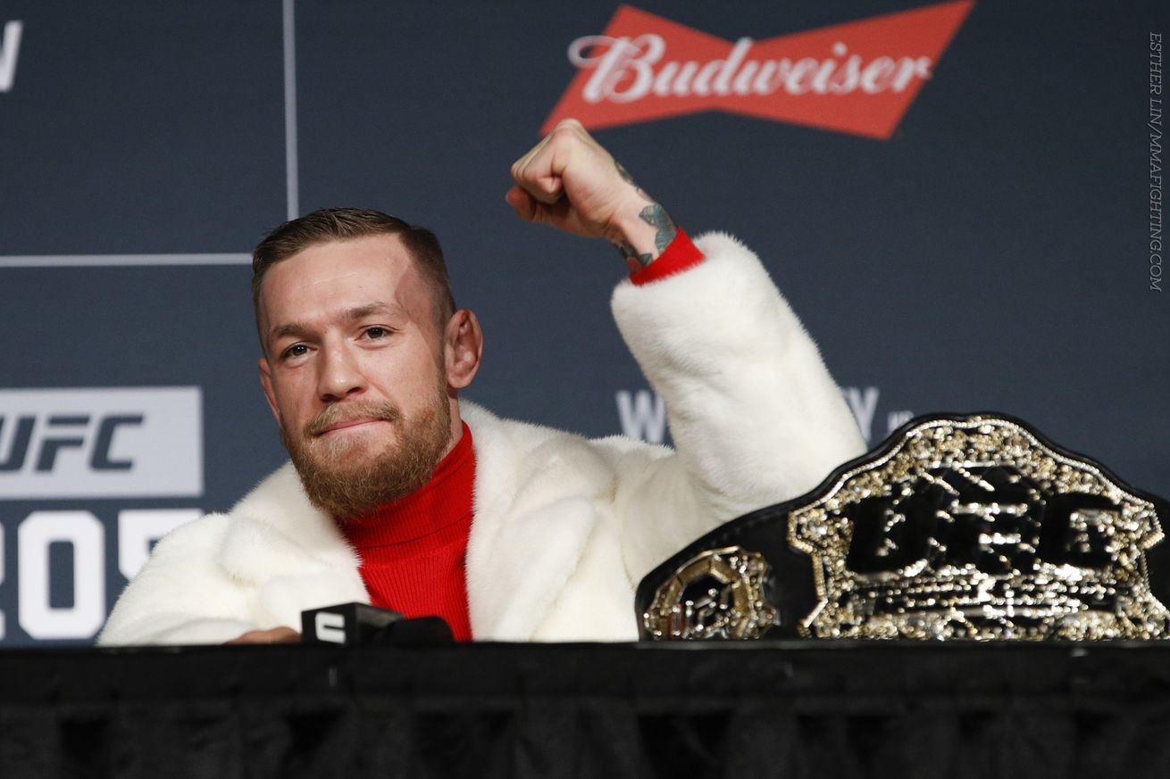 community news, Dana White estimates Floyd Mayweather vs. Conor McGregor purse amounts