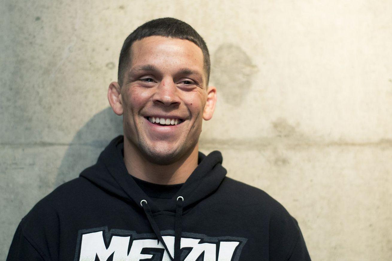 NSAC considers amending regulation to allow marijuana use among UFC fighters