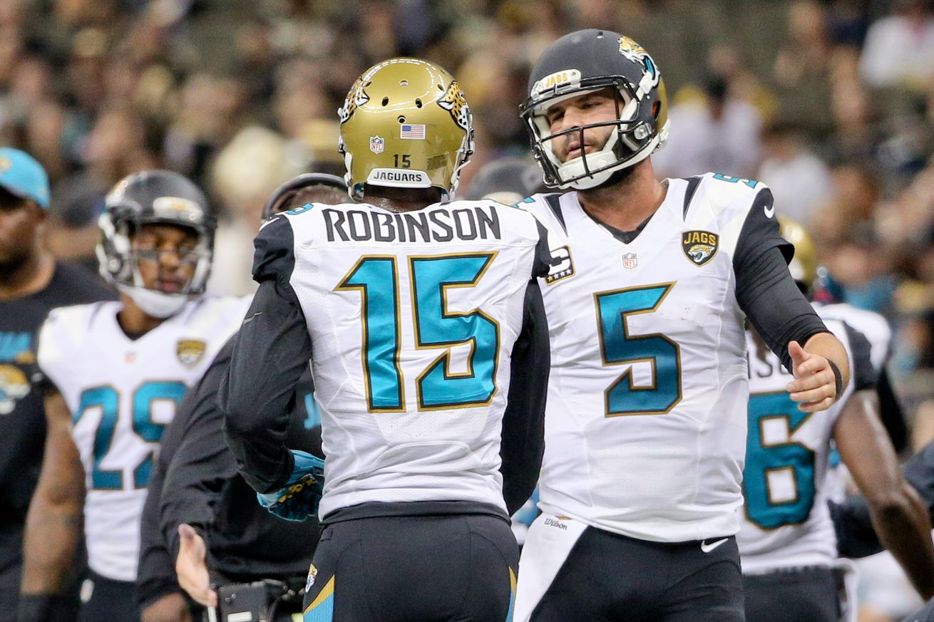 Image result for 2016 Jacksonville Jaguars