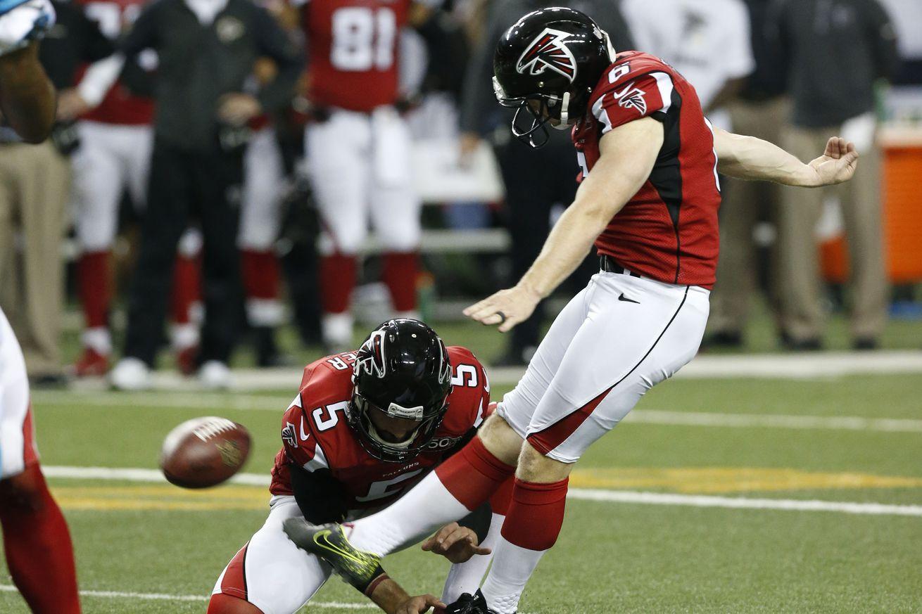 GAME Atlanta Falcons Matt Bryant Jerseys