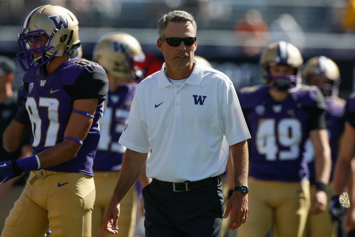 the pro and the con debating chris petersen s recruitment otto greule jr getty images