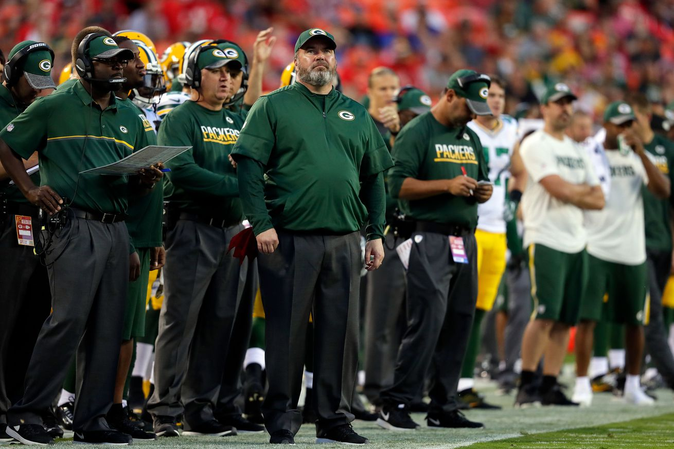 Week 1 Preview: Green Bay Packers at Jacksonville Jaguars