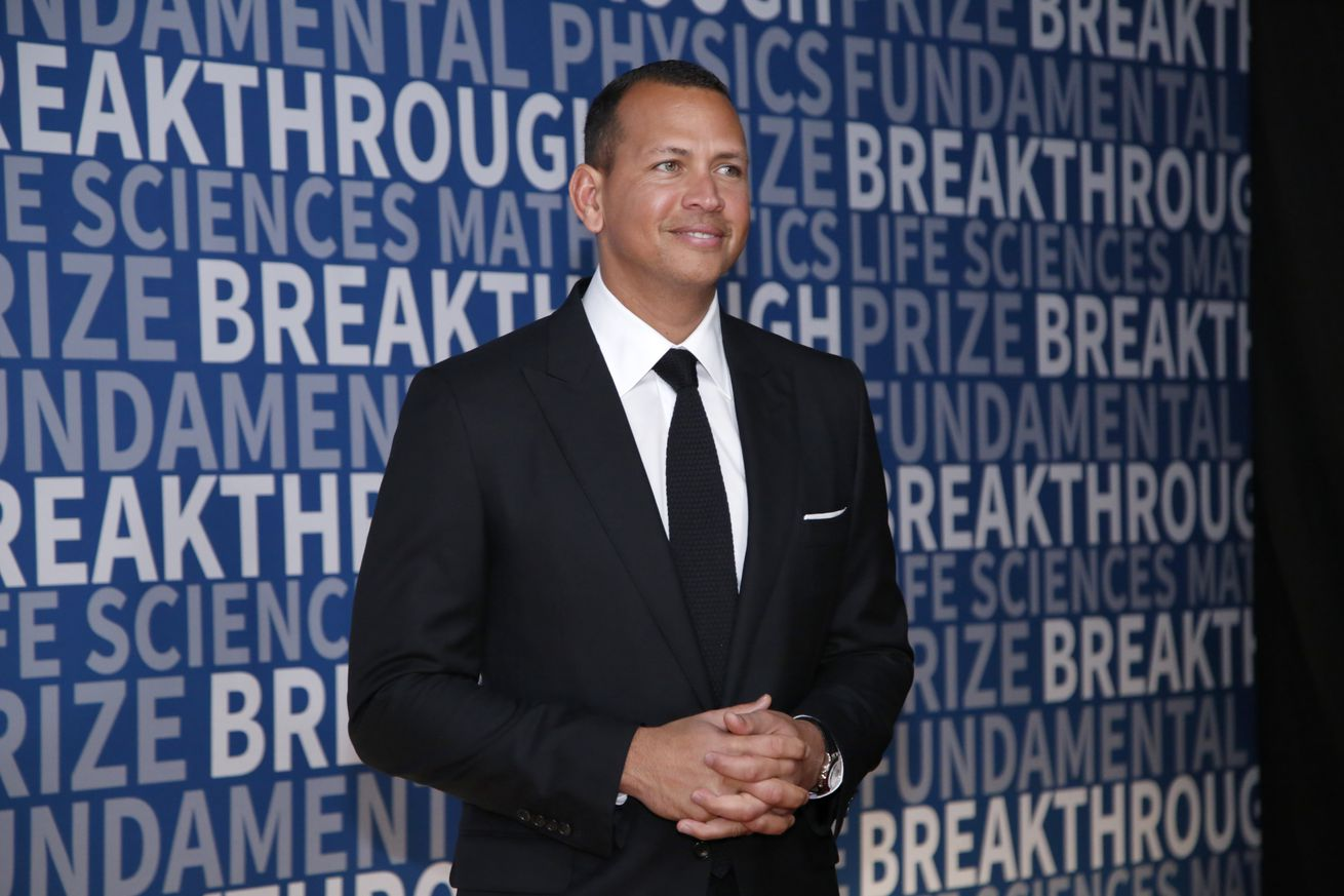 community news, Retired baseball slugger Alex Rodriguez scoops up UFC GYM in Miami