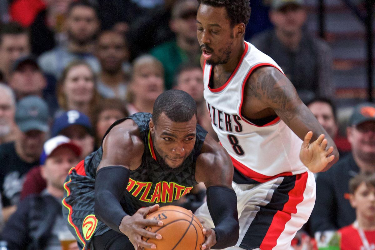 Lillard's Season High Carries Blazers over Heat