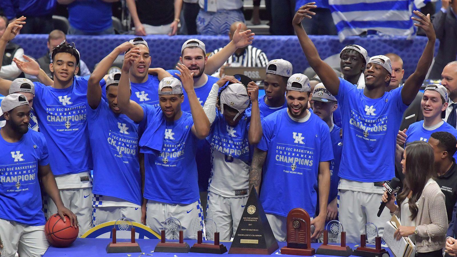 Kentucky Wildcats Basketball 2016 17 Season Preview: Kentucky Basketball Tribute Video Of 2016-17 Season