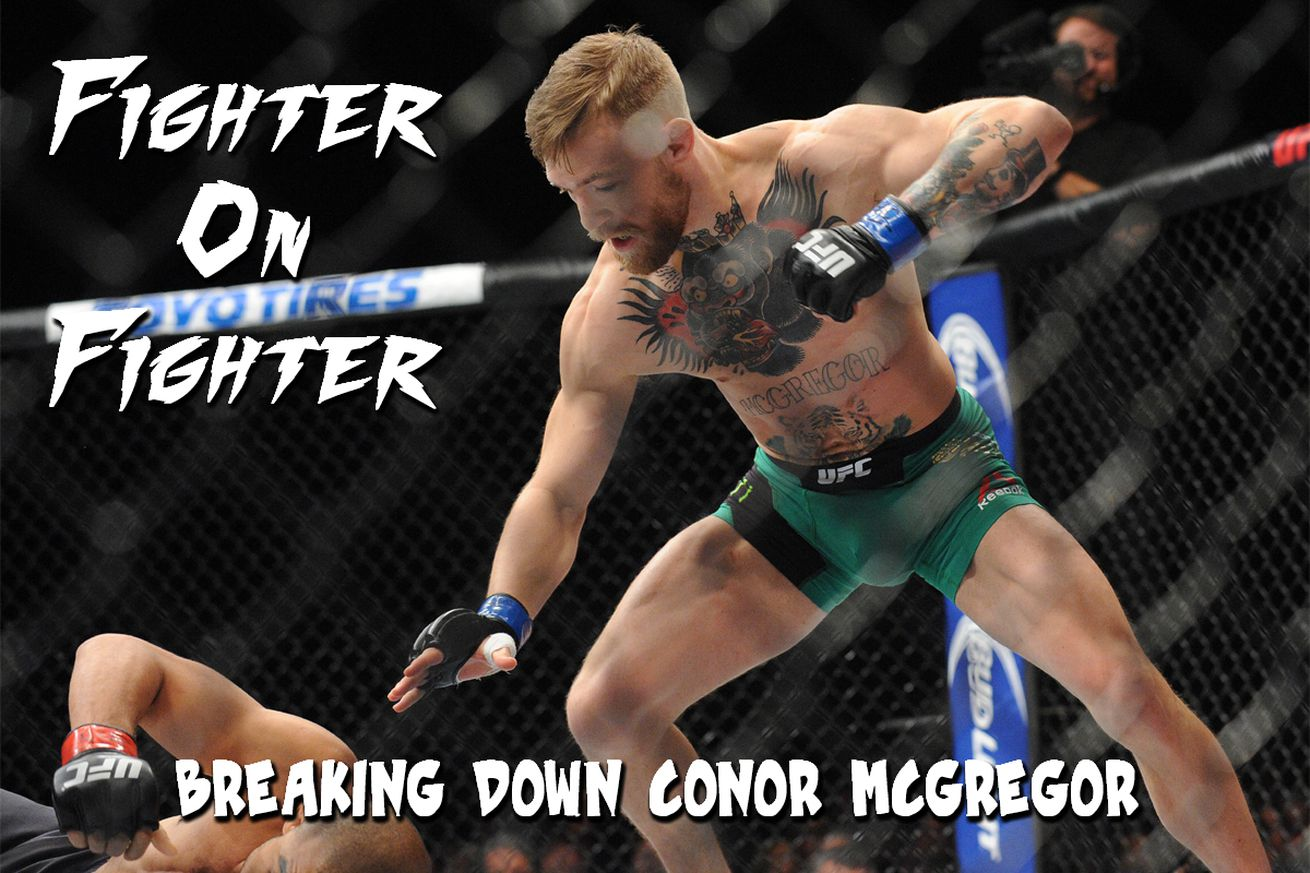 community news, Fighter on Fighter: Breaking down UFC 196s Conor McGregor