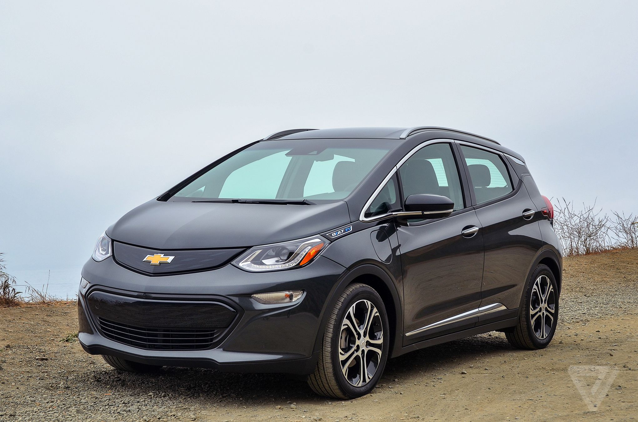 the chevy bolt is electric  but that u0026 39 s not the really good part