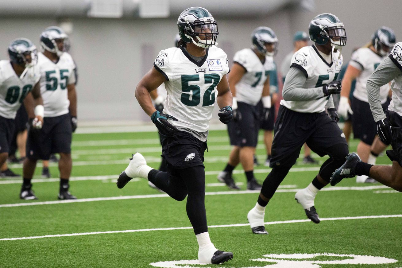 NFL Jerseys Nike - NFL Roster Cuts: Eagles release 21 players to get to 53-man limit ...