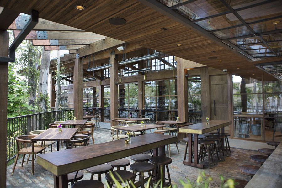 Farm To Table Restaurants Twin Cities