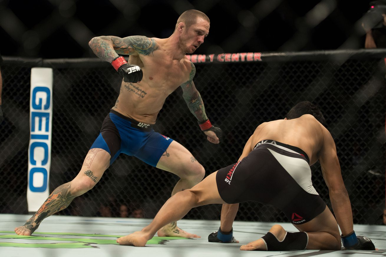 community news, UFC Fight Night 108 fight card: John Dodson vs Eddie Wineland preview