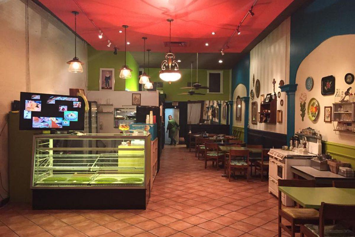 Kolache Kitchen Menu Dallas