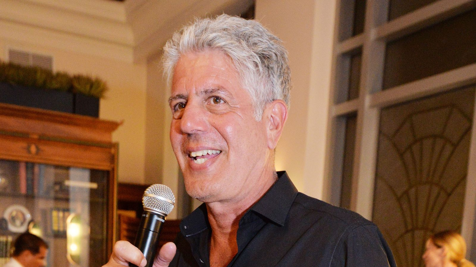 Anthony Bourdain Cook S Tour New Orleans