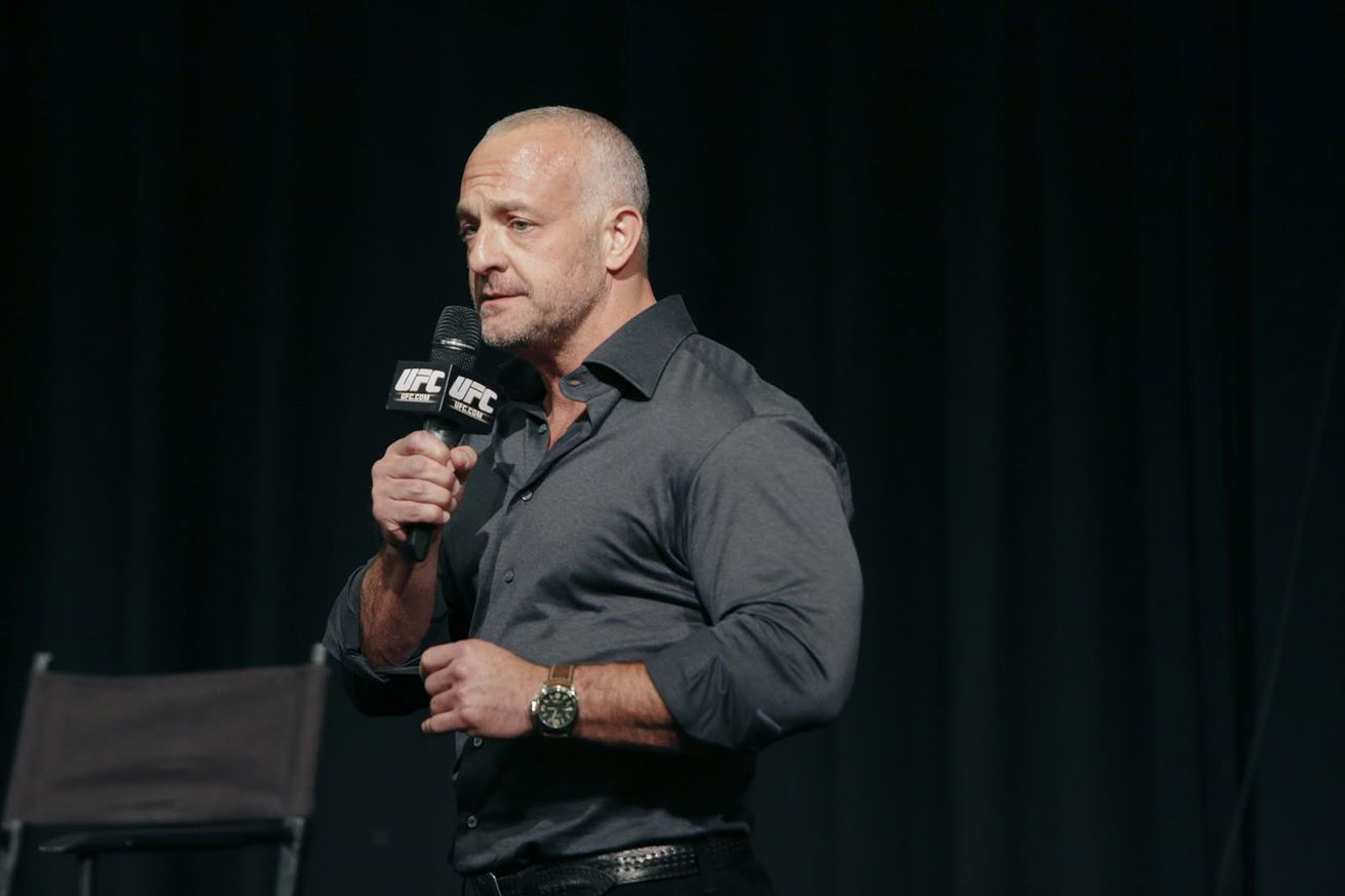 community news, UFC owners reportedly in heavy discussions to sell promotion