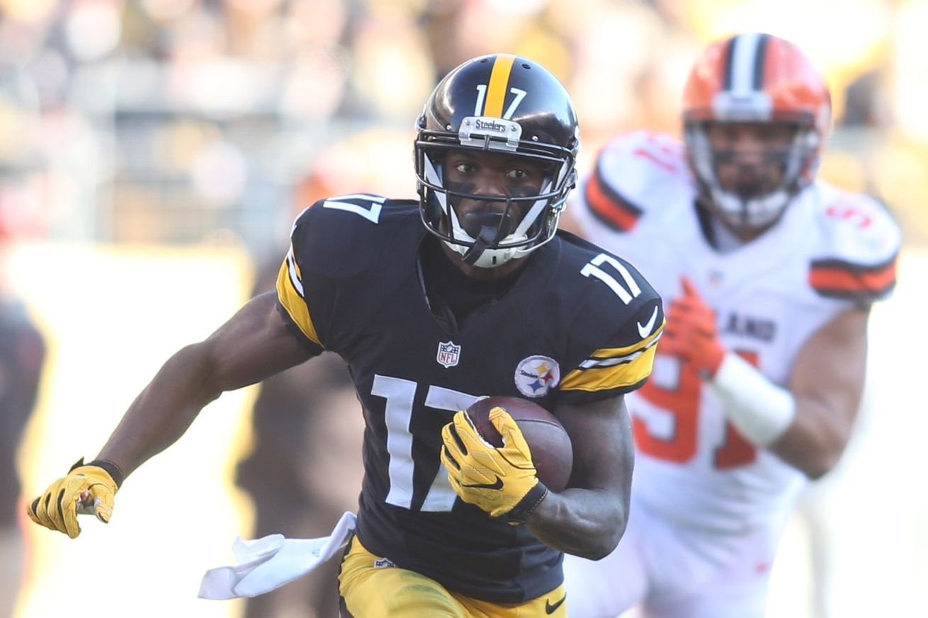 Why a secondary offensive weapon will be the X-Factor for the Steelers vs. the Patriots