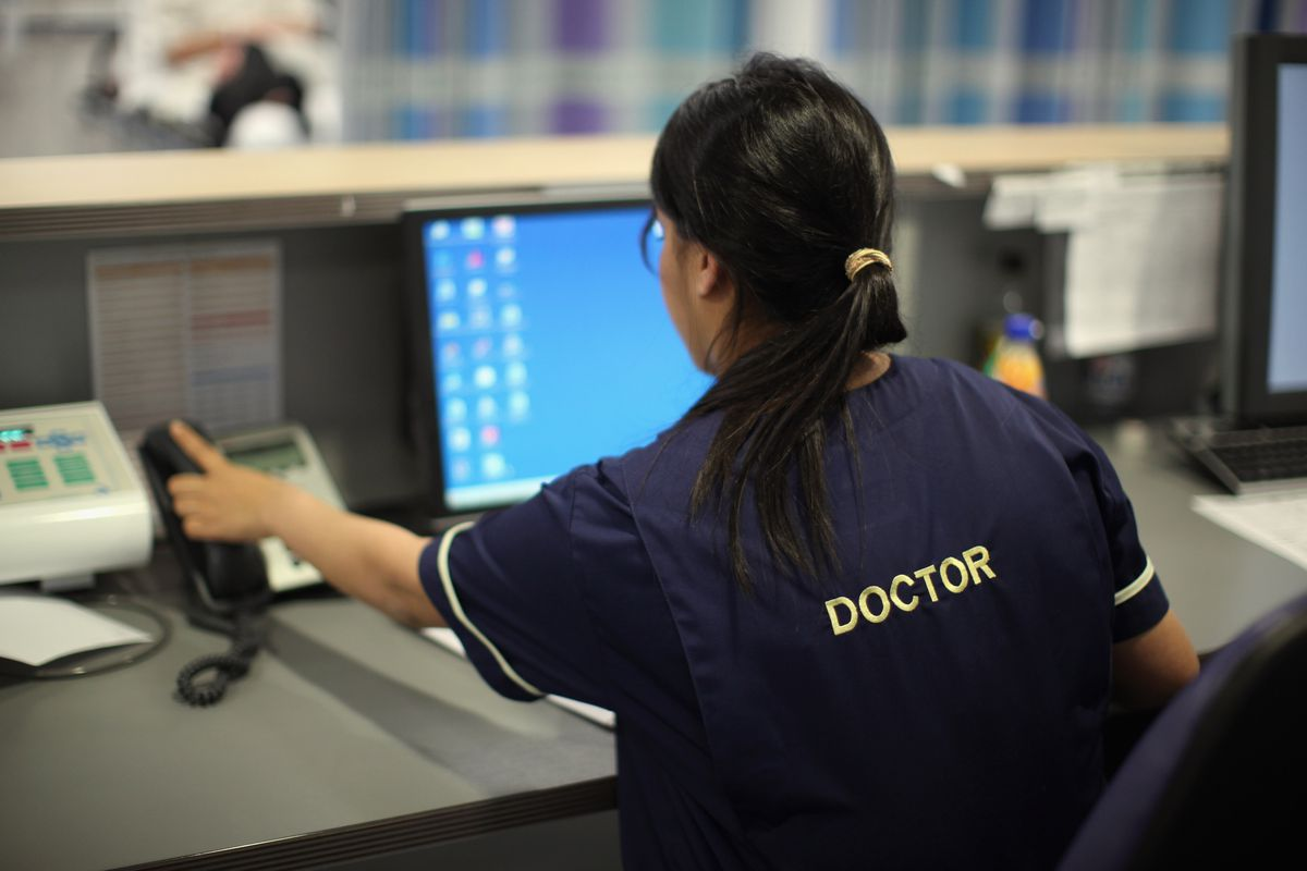 NHS to use Uber and startup Cera for at-home patient care